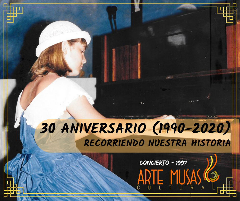 30 ANIVERSARIO (1990-2020) (1)