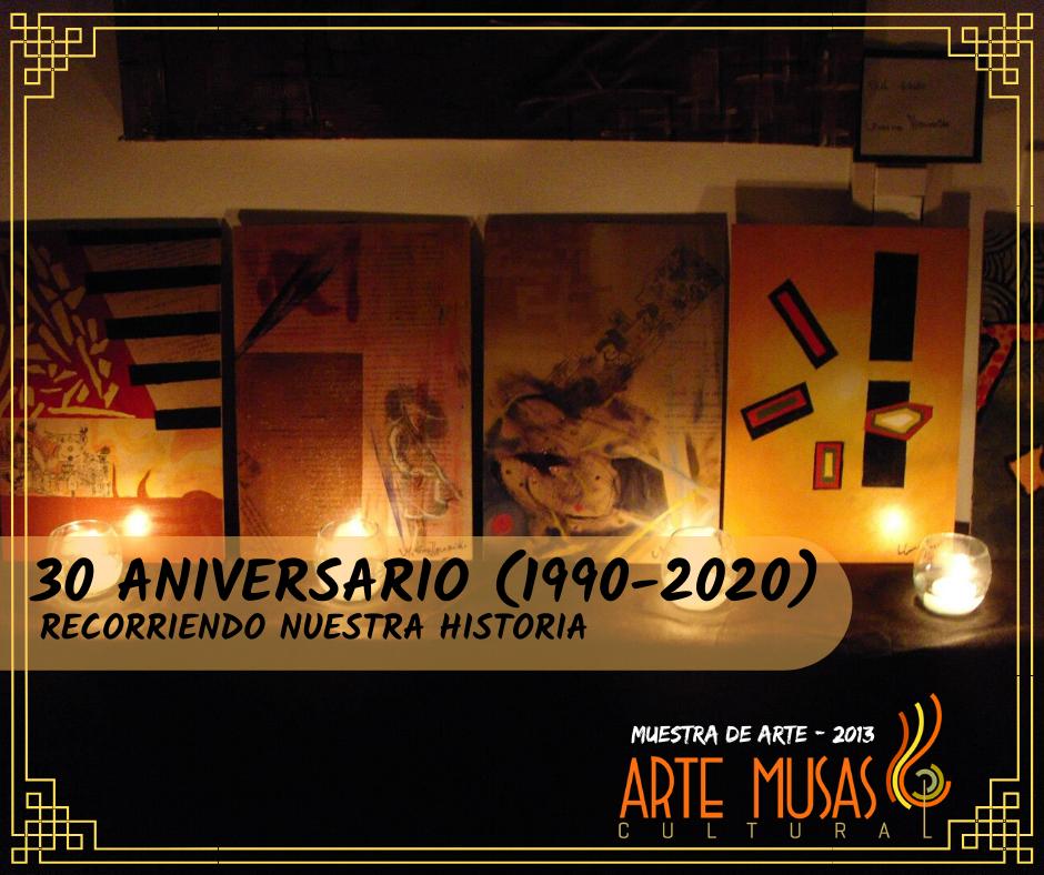 30 ANIVERSARIO (1990-2020) (10)