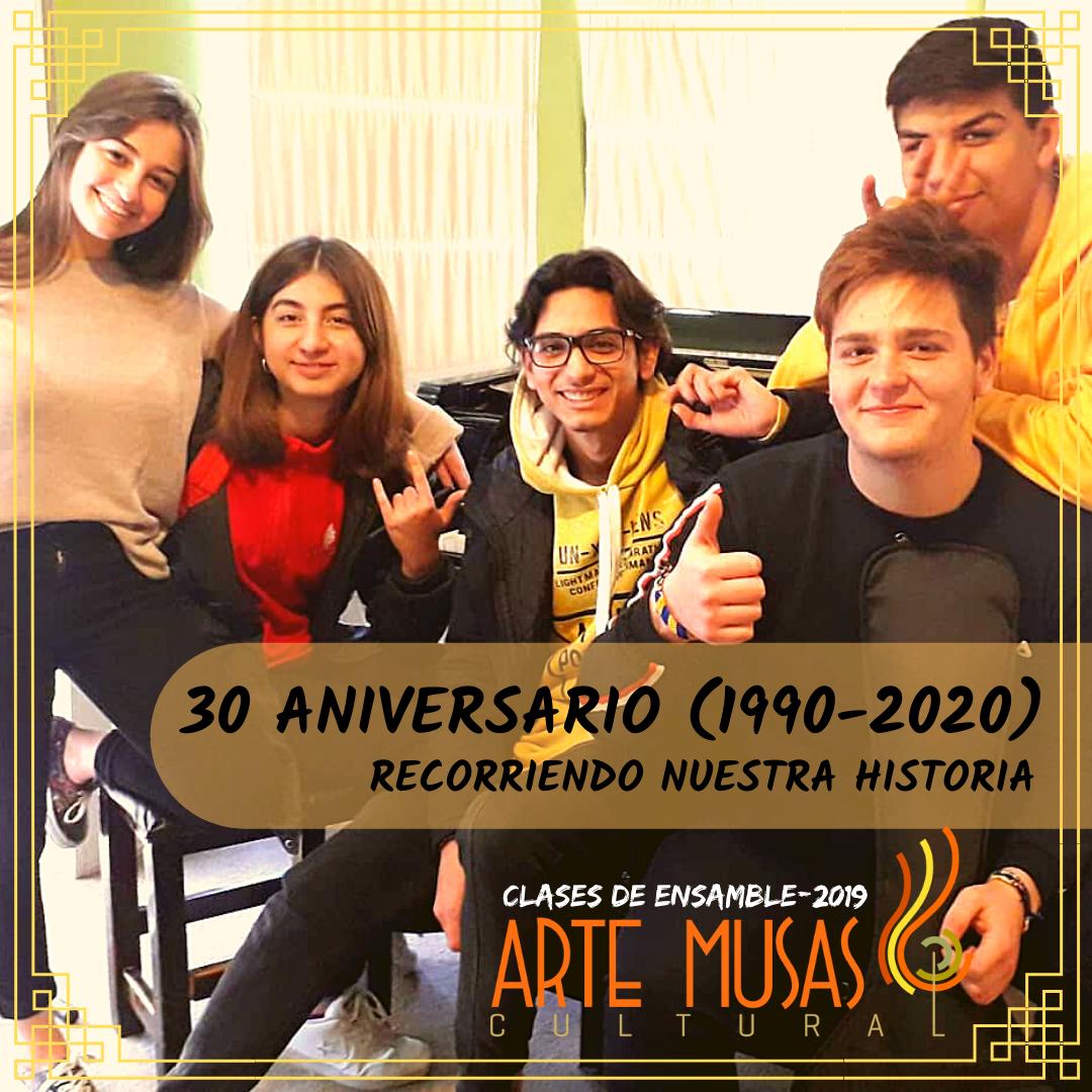 30 ANIVERSARIO (1990-2020) (12)
