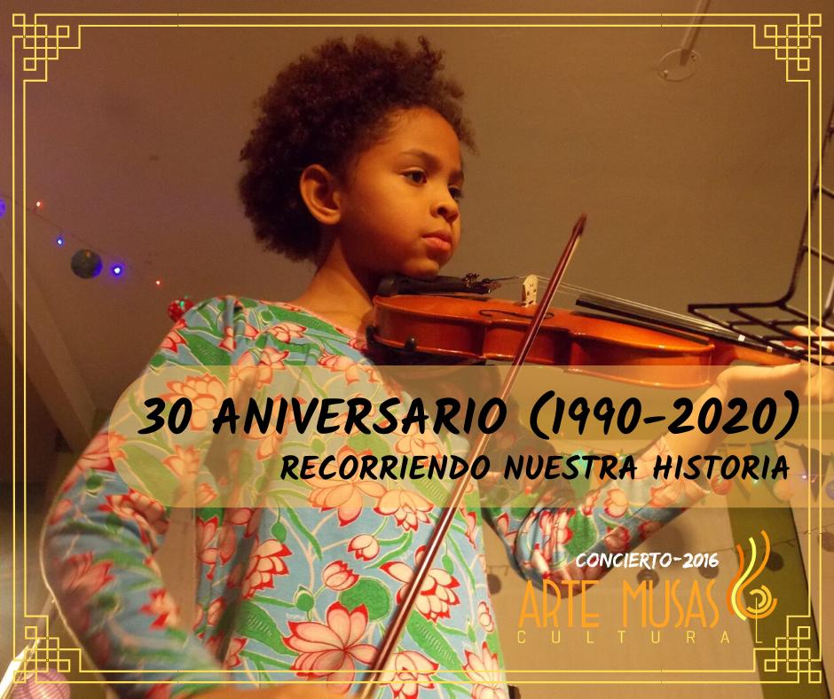 30 ANIVERSARIO (1990-2020) (20)