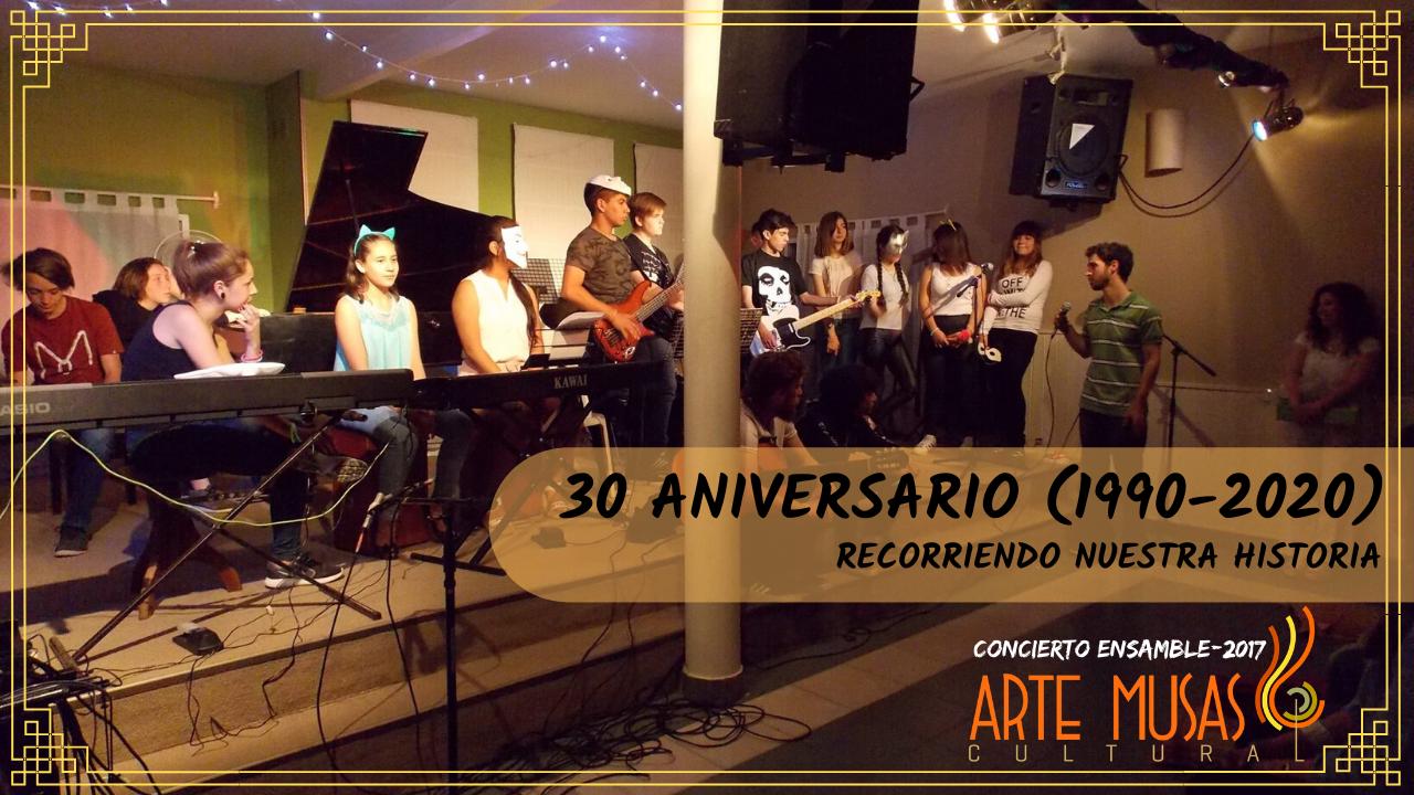 30 ANIVERSARIO (1990-2020) (25)