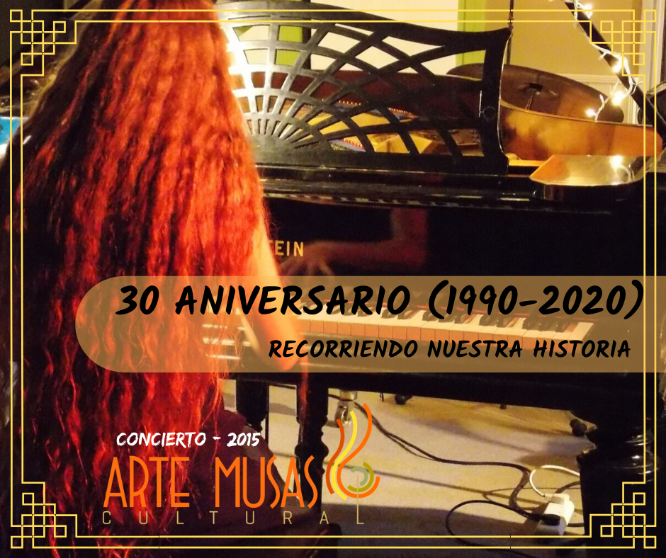 30 ANIVERSARIO (1990-2020) (3)