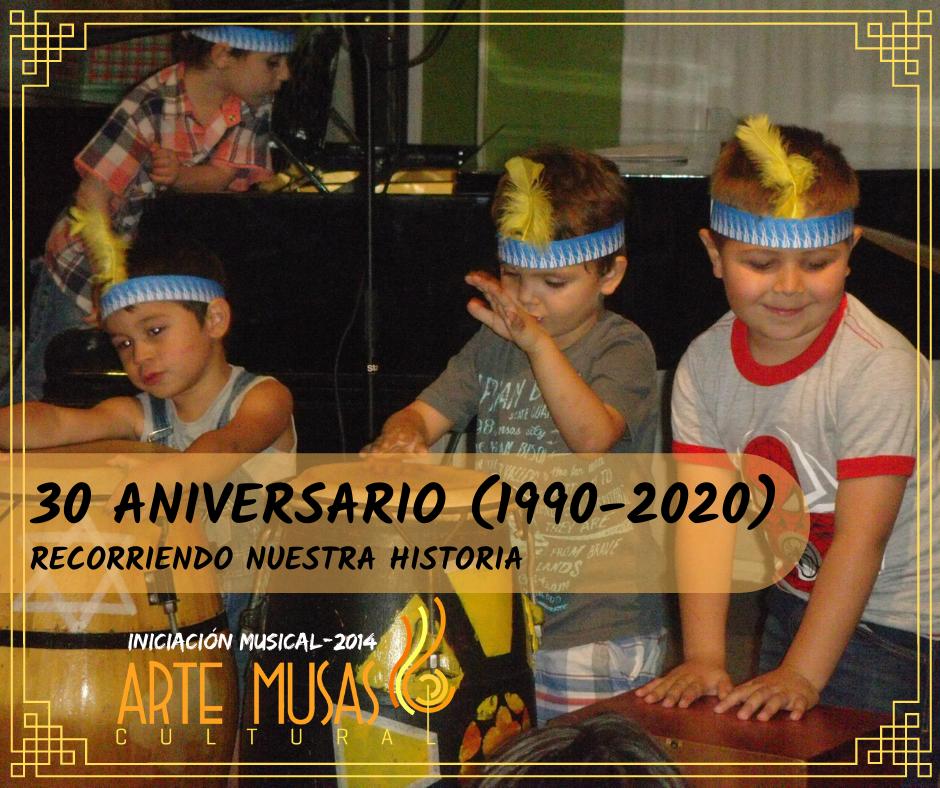 30 ANIVERSARIO (1990-2020) (30)