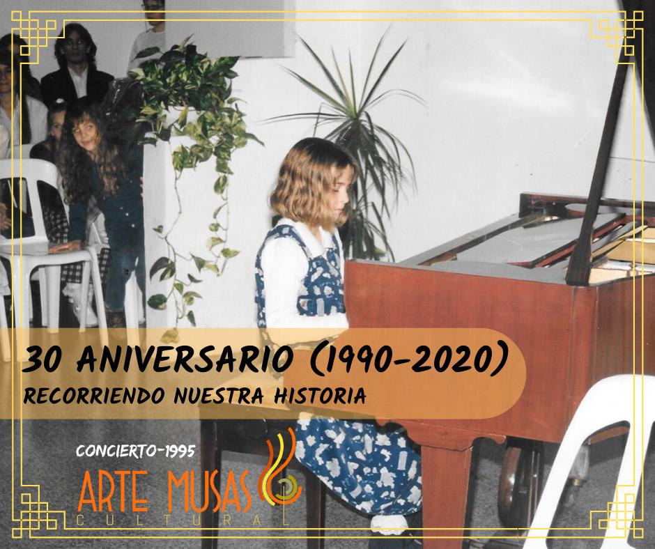 30 ANIVERSARIO (1990-2020)